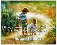 funny- birthday -quotes- for- sister- from- brother funny- birthday -quotes- fo. - funny- birthday -quotes- for- sister- from- brother funny- birthday -quotes- for- sister- from- br - Happy Birthday Brother From Sister, Brother Birthday Quotes, Birthday Quotes For Him, Birthday Wishes Funny, Happy Birthday Fun, Brother Quotes, Birthday Messages, Birthday Ideas, Birthday Greetings