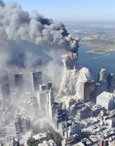 9-11 pictures | Previously Unseen 9/11 Photos Released