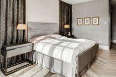 Moderne witte slaapkamer slaapkamer design bedroom ideas