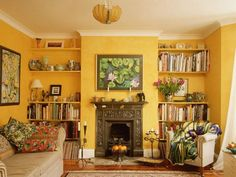 42 Stunning Traditional Living Room Furniture