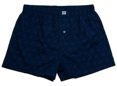 Southern Tide, Snowflake Boxers, Night Sky, Small