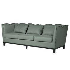 Charlotte 3 Seater Sofa - La Maison Chic