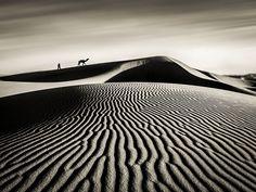 desert by Engin Asil, via 500px