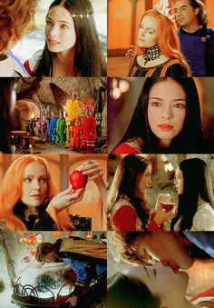 snow white the fairest of them all movie