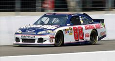 National Guard Extends Their Sponsorship of Dale Earnhardt Jr.