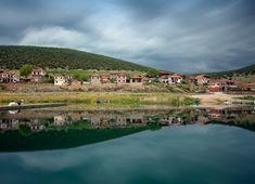 3 ελληνικά χωριά ξεχασμένα στο χρόνο