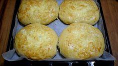 Chlieb môžete nahradiť chutným pečivom, ktorý sa veľmi ľahko a rýchlo pripravuje. Odporúčame vyskúšať tento tvarohový koláč! Mozzarella, Cheese, Basket, Brot, Bakken