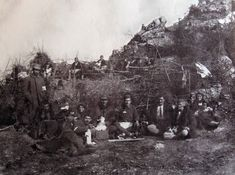 21 Φεβρουαρίου 1913: Η άλωση του Μπιζανίου και η απελευθέρωση των Ιωαννίνων (ένα ενδιαφέρον φωτογραφικό οδοιπορικό) 21st, Painting, Painting Art, Paintings, Painted Canvas, Drawings