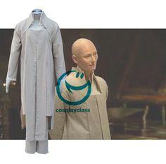 Marvel Doctor Strange Ancient One Cosplay Costume  #doctorstrange #marvel #ancientonecosplay #cosplayclass