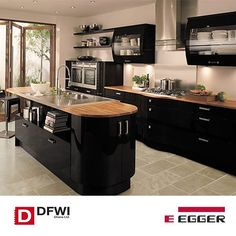 From Worktops to eurolight melamine boards to edges DFWI has it all. Style your kitchen with the right furniture products. Call us on 0542888000  #DFWI #EGGER #WOOD #FURNITURE #interiordesign by dfwighanaltd