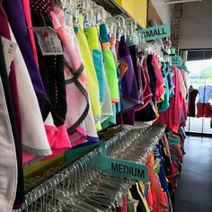 We are bursting with Athleticwear! We are buying the best stuff for you so hurry in! http://ift.tt/2tjQIlP - http://ift.tt/1HQJd81