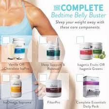Image result for isagenix belly buster 2015