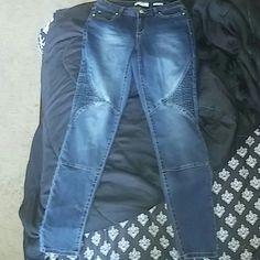 NickiMinaj jeans High-rise jeans nicki minaj Jeans Skinny