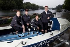 2013 - The 2013 Row 2 Recovery crew.
