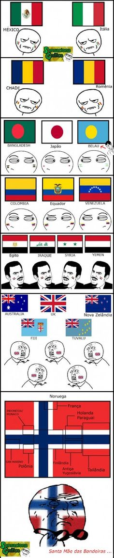 """""""Well have you got a flag?"""" """"A flag? We don't need a bloody flag! We live here!"""" """"No flag no country. Those are the rules. Stupid Funny Memes, The Funny, Hilarious, Memes Estúpidos, Video Humour, Humor Grafico, Really Funny, Best Funny Pictures, Fun Facts"""