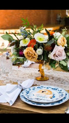 Vintage Amber Compotes make a perfect vessel for your wedding reception Centerpieces! Dixie Does Vintage in Dallas