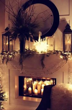 Amazing list of Christmas Decoration Ideas