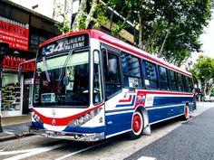 Busses, Car, World, Transportation, Urban, Argentina, Automobile, Autos, Cars