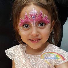 Beautifull prinses  Schminkkoppies Marielle Heuft