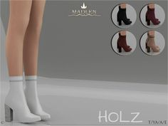 sims 4 cc shoes You cannot change the mesh, but feel free to recolour it as long as you add original link in the description. Found in TSR Category Sims 4 Shoes Female Sims 4 Mods, Sims 4 Game Mods, Sims 4 Mm Cc, Sims 1, Dr Shoes, The Sims 4 Packs, The Sims 4 Cabelos, Sims 4 Dresses, Party Dresses