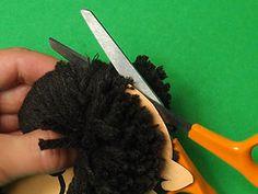 Vorschule Basteln Herbst – Rebel Without Applause Art For Kids, Crafts For Kids, Arts And Crafts, Hedgehog Craft, Wool Thread, Sand Crafts, Design Crafts, Cool Designs, Halloween