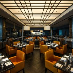 Best Steakhouses in the U.S. - Articles | Travel + Leisure Wolfgang Puck's contemporary steakhouse in the swanky Beverly Wilshire is a head tuner, complete with gallery-like white walls. #3