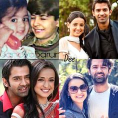 (*) Твиттер Arnav Singh Raizada, Arnav And Khushi, Sanaya Irani, Tv Couples, Sanya, Nymphs, Bridal Photography, Celebs, Celebrities