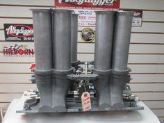 Hilborn Mega Power  SB 23 degree Magnesium  Injection  Set for 360 or 305 #Hilborn