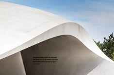 Porsche Pavilion at the Autostadt in Wolfsburg,© HG Esch