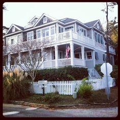 Hilton Head Island South Carolina