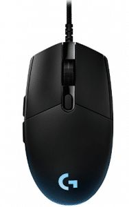 Logitech G Pro Gaming FPS Mouse with Advanced Gaming Sensor for Competitive Play Logitech, Ergonomic Mouse, Computer Mouse, Gaming, Play, Mice, Logo, Pc Mouse, Videogames