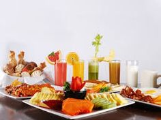 Výsledok vyhľadávania obrázkov pre dopyt imagenes de buffet de desayunos