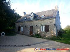 Envie d'une authentique maison bretonne dans le Morbihan ? Réalisez votre projet d'achat immobilier entre particuliers avec cette demeure à Le-Faouët. http://www.partenaire-europeen.fr/Actualites-Conseils/Achat-Vente-entre-particuliers/Immobilier-maisons-a-decouvrir/Maisons-a-vendre-entre-particuliers-en-Bretagne/Maison-pierre-renovee-penty-jardin-garage-puits-four-a-pain-ID2736661-20150719 #maison