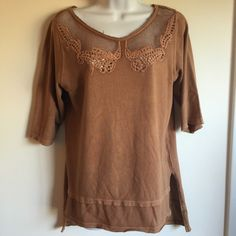 Brand new Free People top. Firm unless bundled thank you for understanding.  Free People Tops Blouses