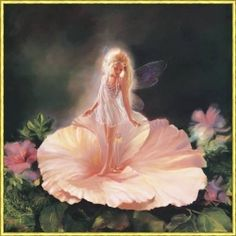 I love fantasy art, and for me the most wonderful of it is that of fairies. I think the reason may be simply that I love fairies, but also each...
