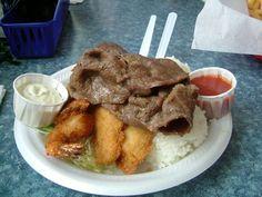 Ono! Ono Hawaiian Food