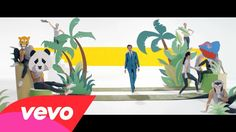 #MIKA - Talk About You - The lead single from his upcoming album 'No Place in Heaven' now has a very colourful music video. Check out the awesome suits!