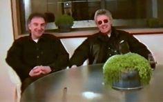 John Deacon & Roger Taylor ~ Queen