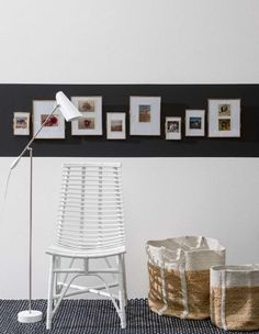 6 original ways to display your pictures - French By Design