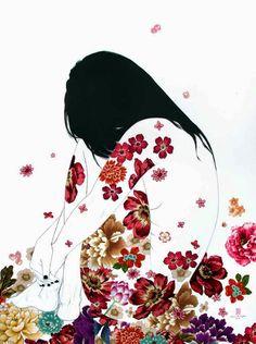 Illustrations by Stasia Burrington