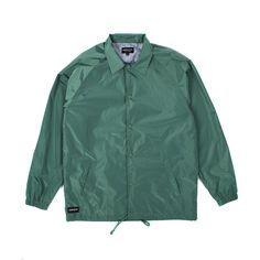 Same Shit Coach Jacket (Green) Green Jacket, Skate, Raincoat, Hoodies, Tees, Potato, Jackets, Fire, Clothes