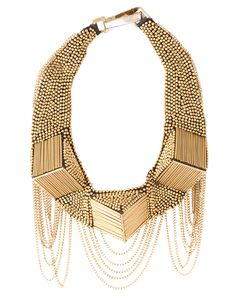 Fiona Paxton necklace on ASOS