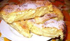 Delicioase si usor de preparat. Ingrediente -500 g faina -150 ml ulei -1/2 pahar apa -20 g drojdie -300 g branza de vaci -2 oua -2 linguri zahar -1 lingura Romanian Desserts, Romanian Food, Sweets Recipes, Easy Desserts, Cooking Recipes, Good Food, Yummy Food, Cheesy Recipes, Dough Recipe