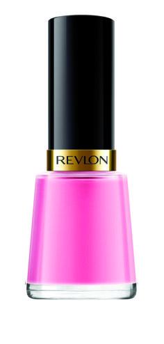 Revlon Nail Enamel in Bubbly