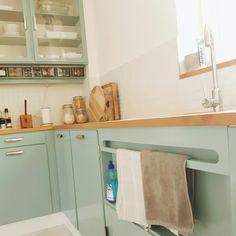 Piet Zwart Bruynzeel Future House, Style Guides, New Homes, Dream Kitchens, Households, Cabinet, Interior Design, Retro, Storage