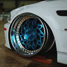 Deep dish fitment is no longer just for the rear wheels! Do you like #deepdish fitment on the front wheels? The #fitment game is an interesting one, everyone has a different style that they like. For...