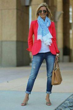 Como escolher calças jeans