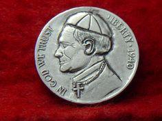 1940 P Hobo Nickel The Pope 475 | eBay