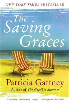 The Saving Graces