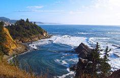 10 Must-See Spots Along the Oregon Coast